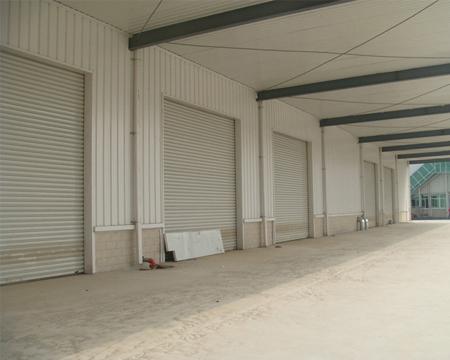 工业卷帘门dmyt-008