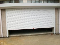 铝合金卷帘门dmyt-003