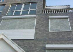 卷帘防护窗dmyt-002