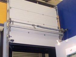 工业提升门dmyt-002