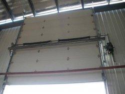 工业提升门dmyt-003