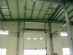 工业提升门dmyt-004