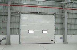 工业提升门dmyt-006
