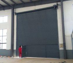 工业卷帘门dmyt-003