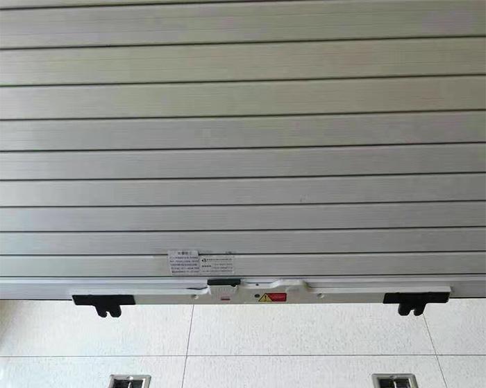 安全防盗卷帘门厂家