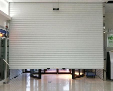 银行卷帘门dmyt-018